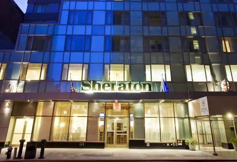 Sheraton Brooklyn New York Hotel, Brooklyn