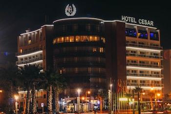 탕헤르의 호텔 케사르 앤드 스파 사진