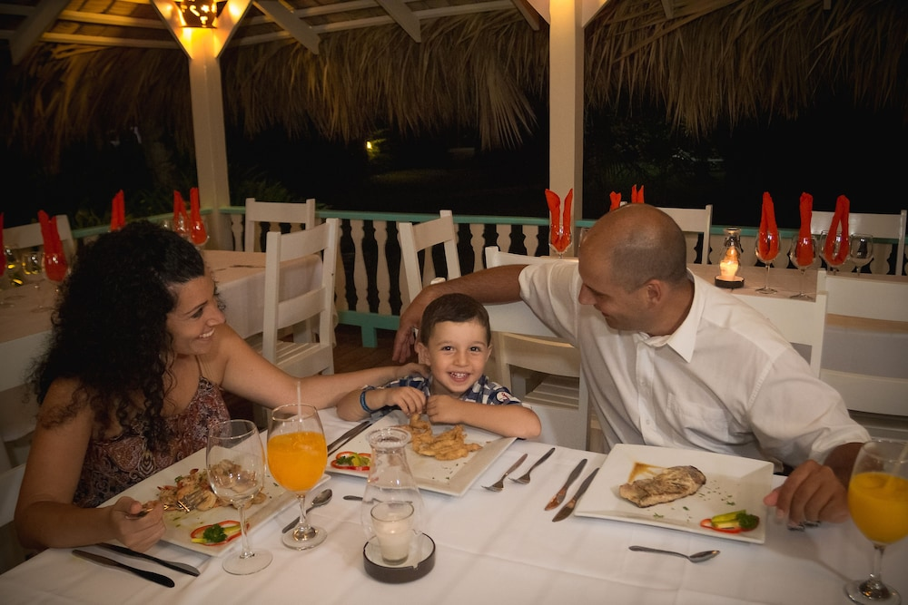 Hotel Residence Playa Colibri, Las Terrenas