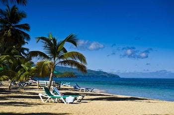Gambar Hotel Residence Playa Colibri di Las Terrenas