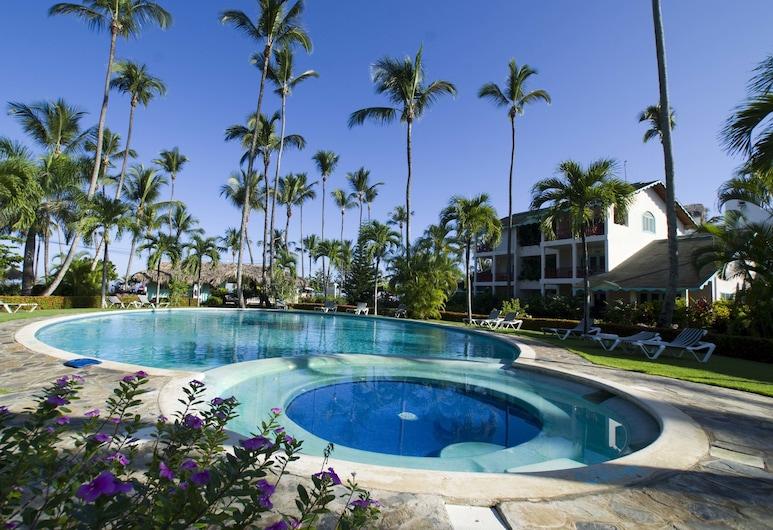 Hotel Residence Playa Colibri, Las Terrenas, Outdoor Pool