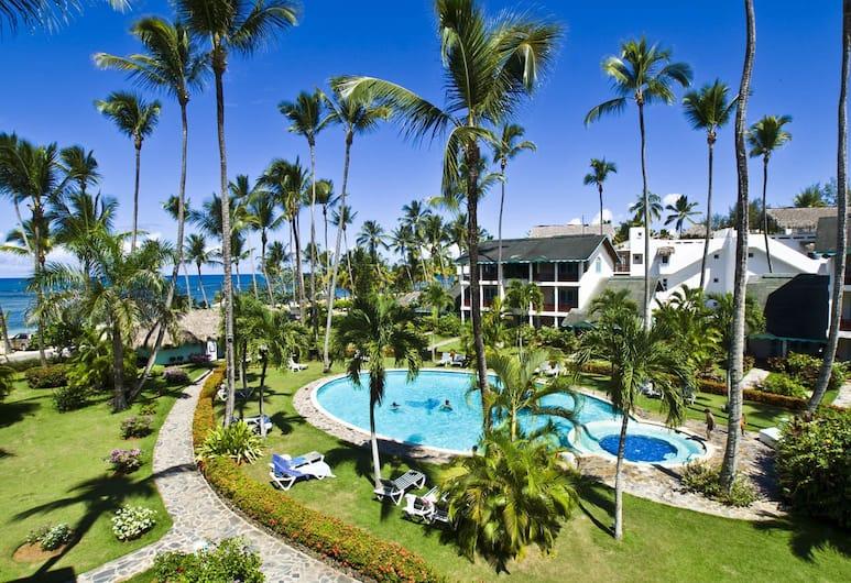 Hotel Residence Playa Colibri, Las Terrenas, Lahan Properti