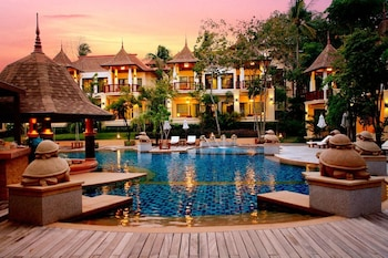 Picture of Crown Lanta Resort and Spa in Ko Lanta