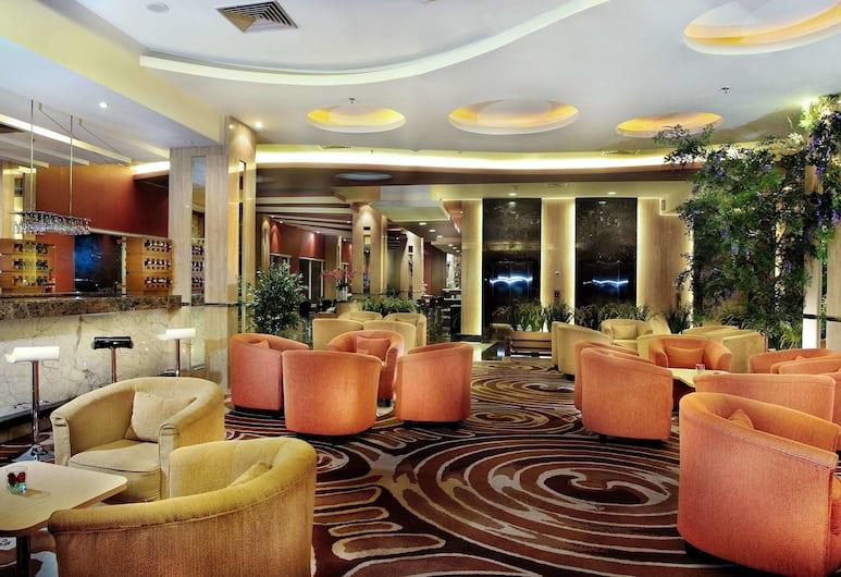 Aston Cengkareng City Hotel and Conference Center, Jakarta, Bar Hotel