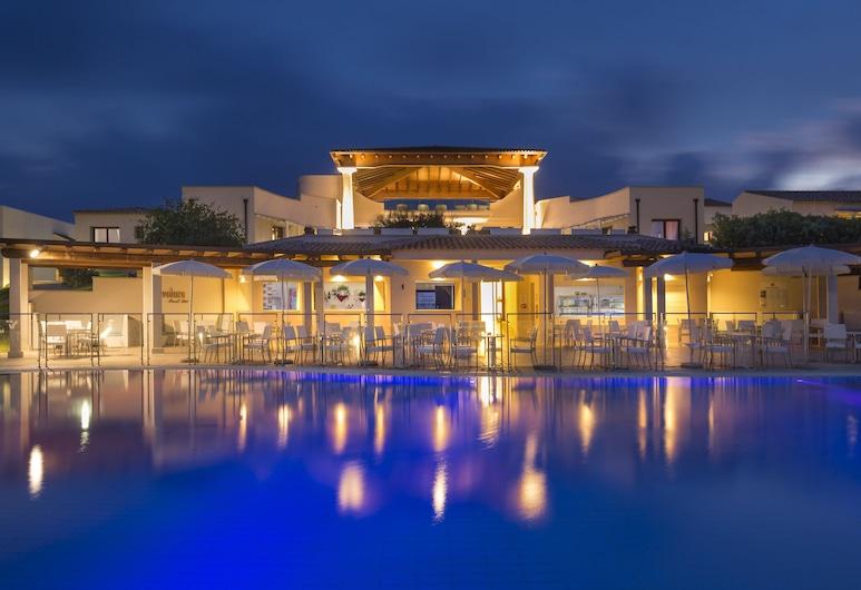 Resort Grande Baia, San Teodoro, Piscina al aire libre