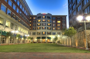 Picture of Courtyard by Marriott Greenville Downtown in Greenville