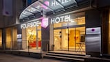 Picture of FourSide Hotel & Suites Vienna in Vienna