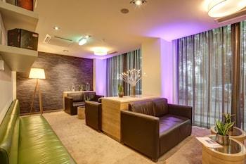 Φωτογραφία του FourSide Hotel & Suites Vienna, Βιέννη