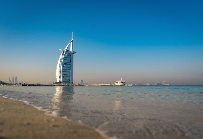 Fraser Suites Dubai, Dubai, Beach