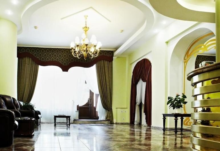 Astoria Hotel, Dnipro