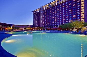 Gambar Talking Stick Resort di Scottsdale