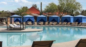 Kuva Talking Stick Resort-hotellista kohteessa Scottsdale
