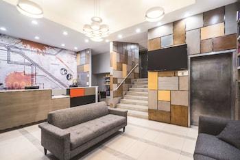 Fotografia hotela (La Quinta Inn & Suites by Wyndham Brooklyn Downtown) v meste Brooklyn