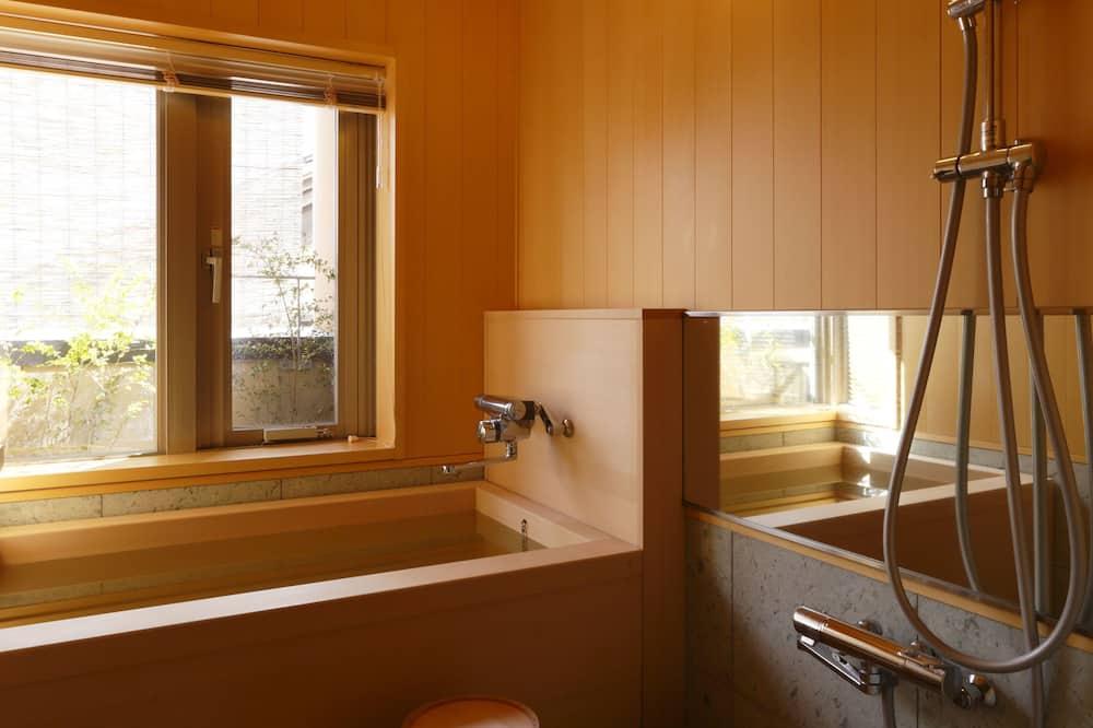 豪華客房, 非吸煙房 (Japanese Western) - 浴室