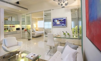 Picture of iclub Wan Chai Hotel in Hong Kong