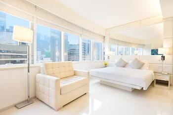 תמונה של iclub Wan Chai Hotel בהונג קונג