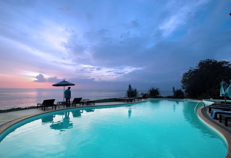 艾曼达度假村 & 水疗中心, 兰达岛