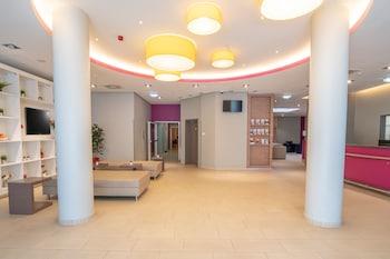 Picture of Hotel Orangerie in Vienna