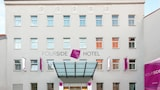 Nuotrauka: Fourside Hotel City Center Vienna, Viena