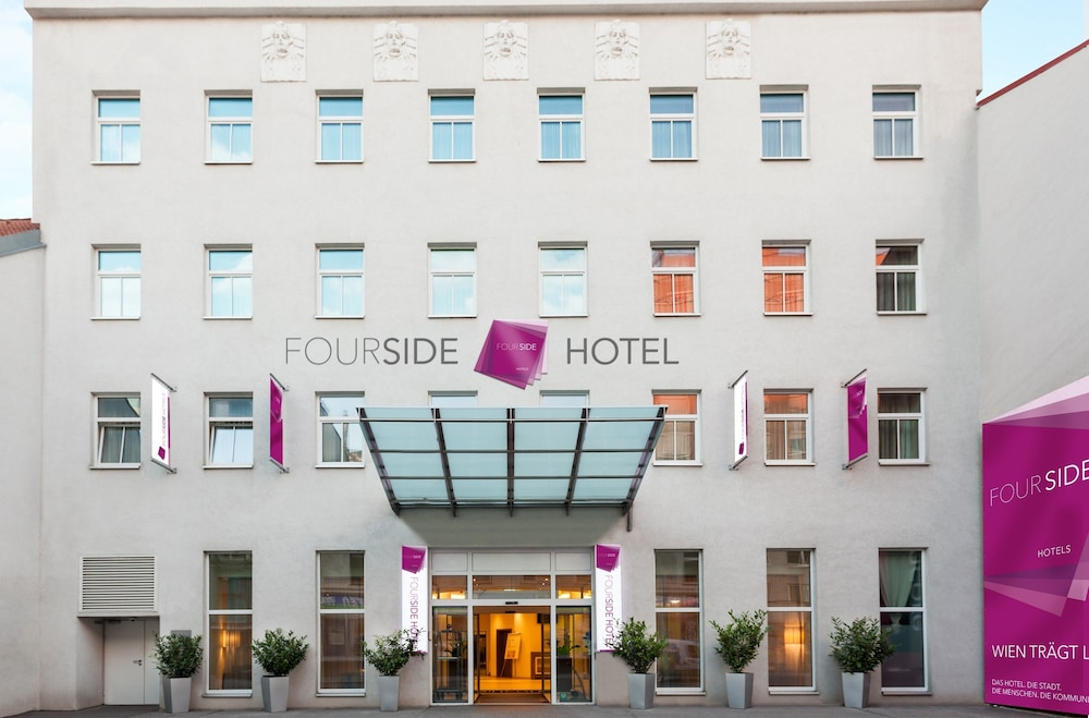 FourSide Hotel City Center Vienna, Vienna