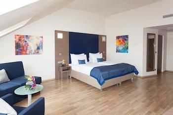 Vyberte si hotel typu se 4 hvězdičkami ve městě Vídeň