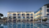 Hotell i Castelldefels
