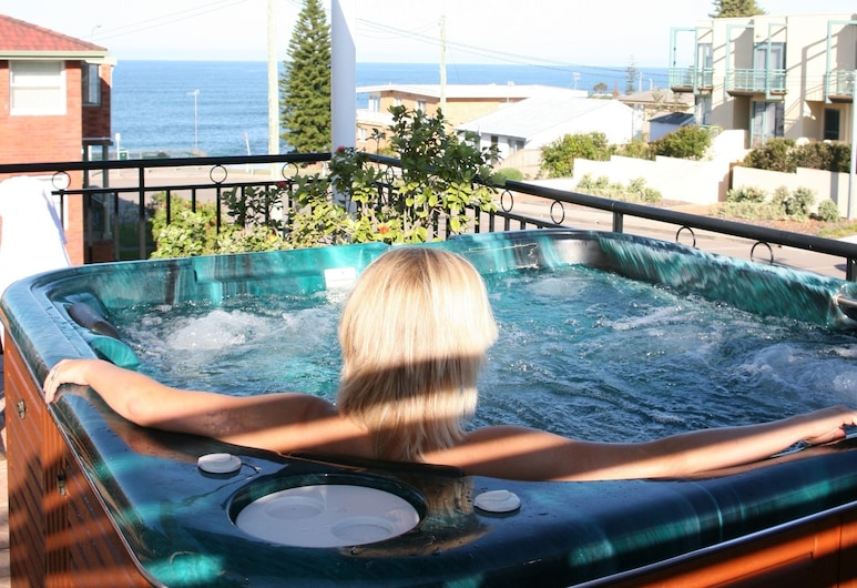 Lavender House B&B, Энтранс, Спа-ванна на свежем воздухе