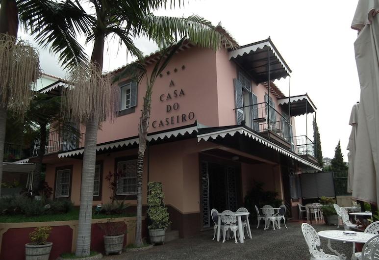 卡塞罗之家, 丰沙尔