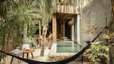 Choose This Beach Hotel in Tulum -  - Online Room Reservations