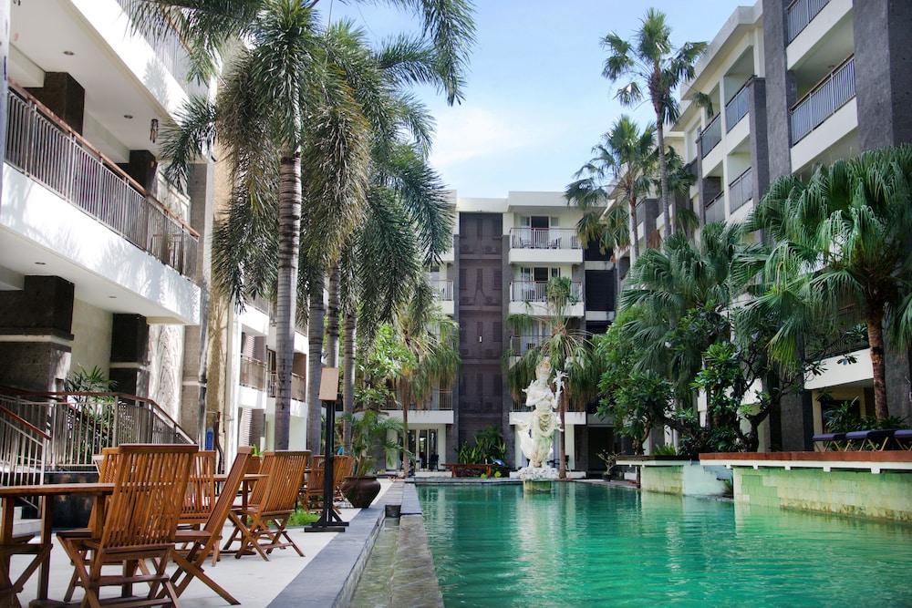 Bali Kuta Resort, Kuta