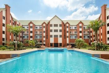 Foto di Hawthorn Suites By Wyndham Abuja ad Abuja