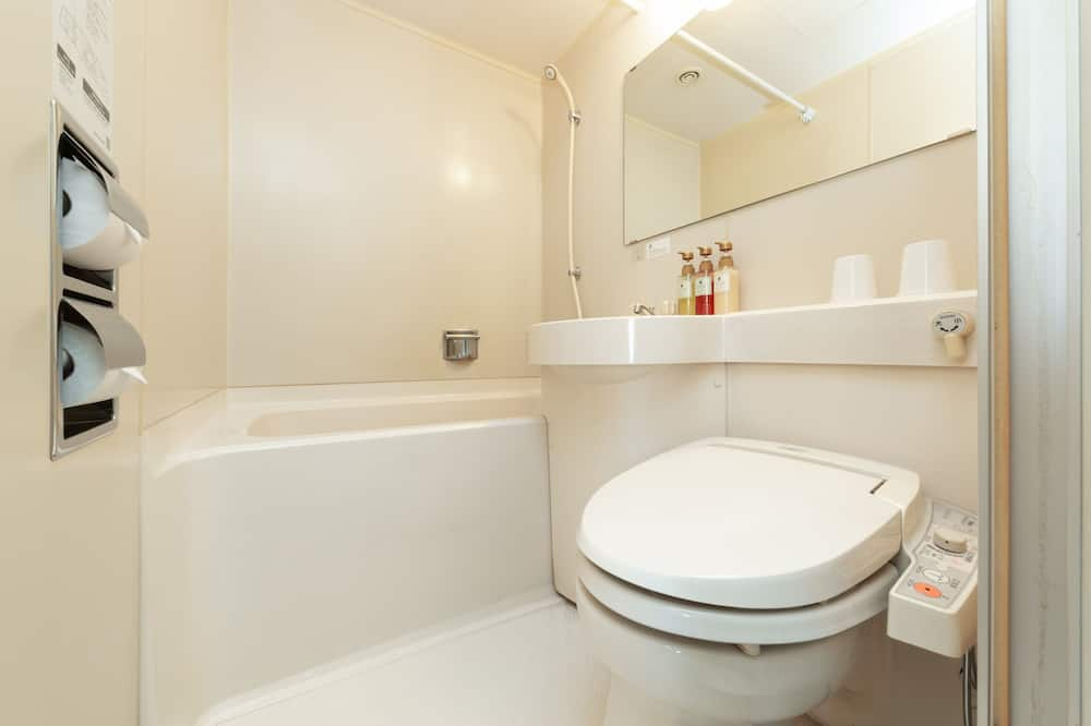 Quarto Twin Superior, Não-fumadores - Casa de banho