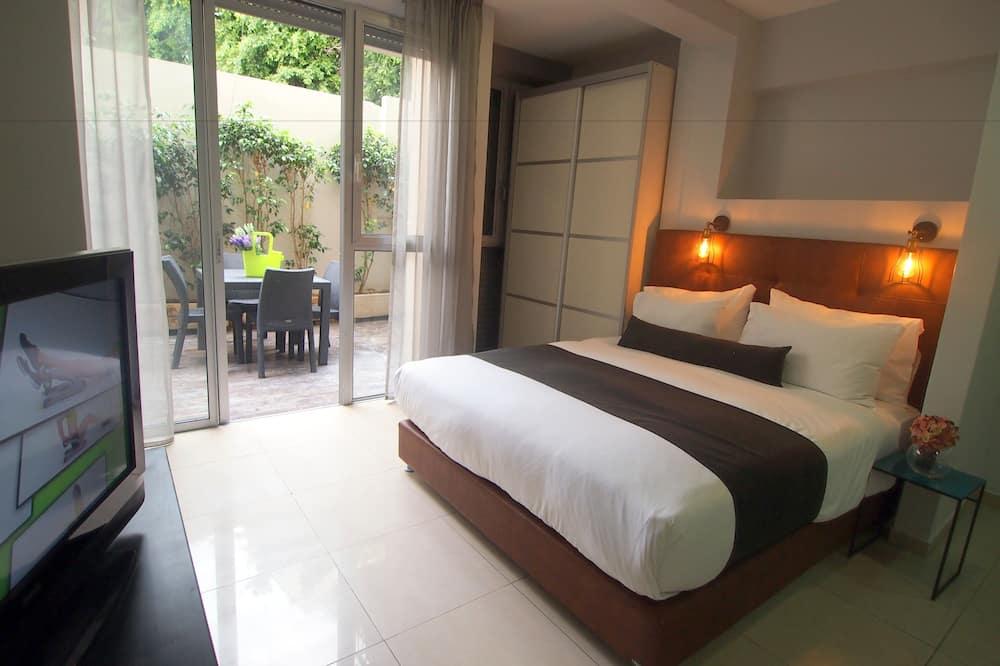 Standard Studio, Terrace - Room