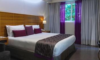 Foto del Hotel Aladino en Santo Domingo