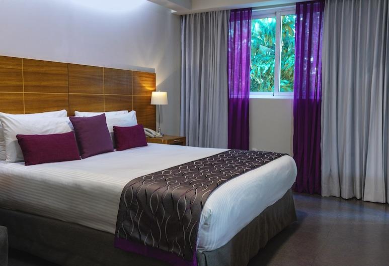 Hotel Aladino, Santo Domingo, Pokój Deluxe, Pokój
