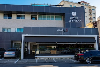 聖多明哥阿拉丁諾酒店的圖片