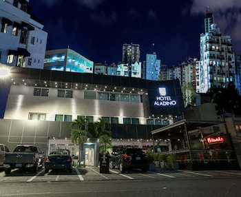 Picture of Hotel Aladino in Santo Domingo
