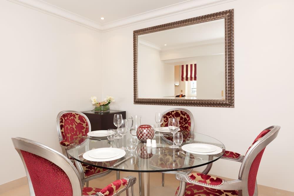 Apartament typu Suite - Salon