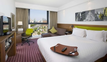 Picture of Hampton by Hilton Liverpool City Center in Liverpool
