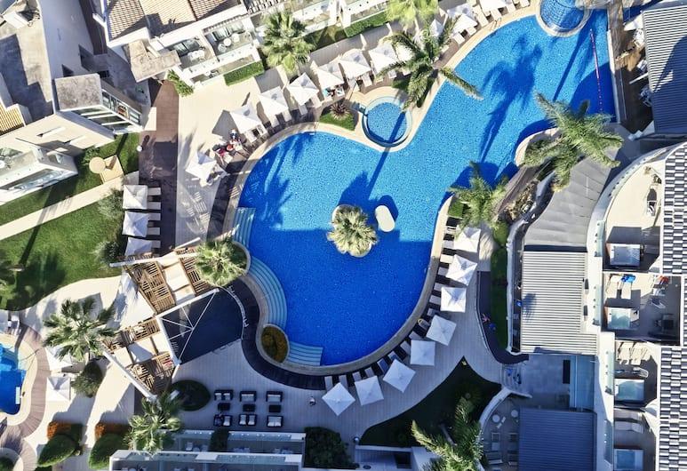 Lesante Classic - Preferred Hotels & Resorts, Zante, Vista aerea