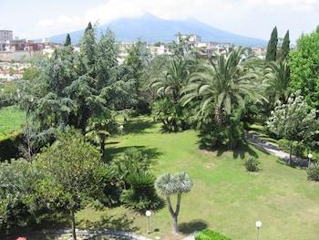 Fotografia hotela (Giovanna) v meste Pompeje