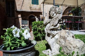 Fotografia do Piazza Paradiso Accomodation em Siena
