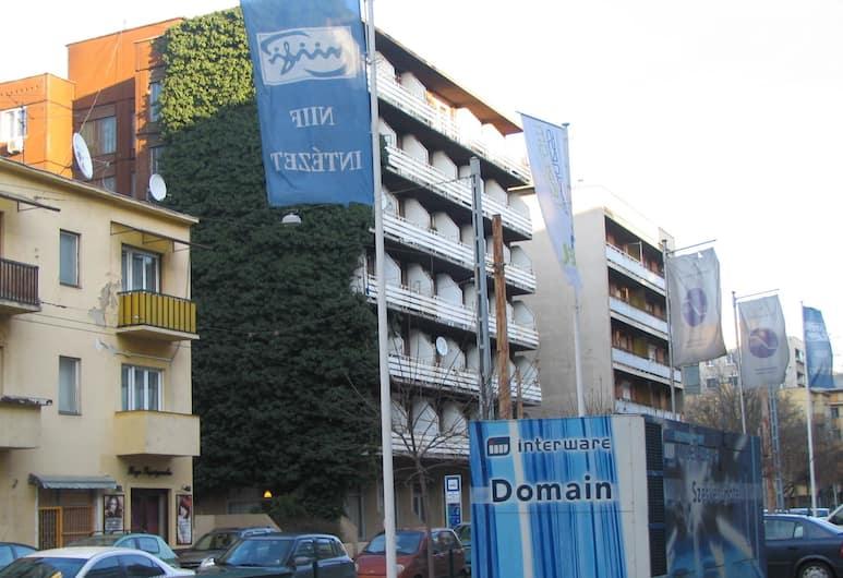 Apartment 4 You, Budapest