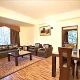 Presidential Room, 1 Bedroom - Living Area