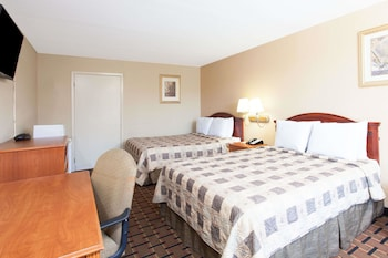Foto di Days Inn & Suites by Wyndham Pigeon Forge a Pigeon Forge