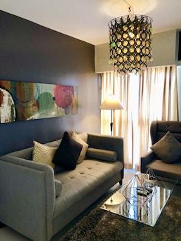 Pasig bölgesindeki Millenia Suites resmi
