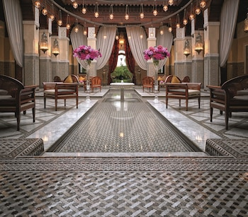 Picture of Royal Mansour Marrakech in Marrakech