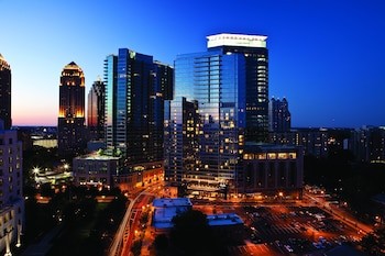 Hình ảnh Loews Atlanta Hotel tại Atlanta