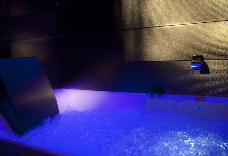 巴黎秘密設計酒店, 巴黎, 雙人房 (Musee d'Orsay), 按摩浴缸