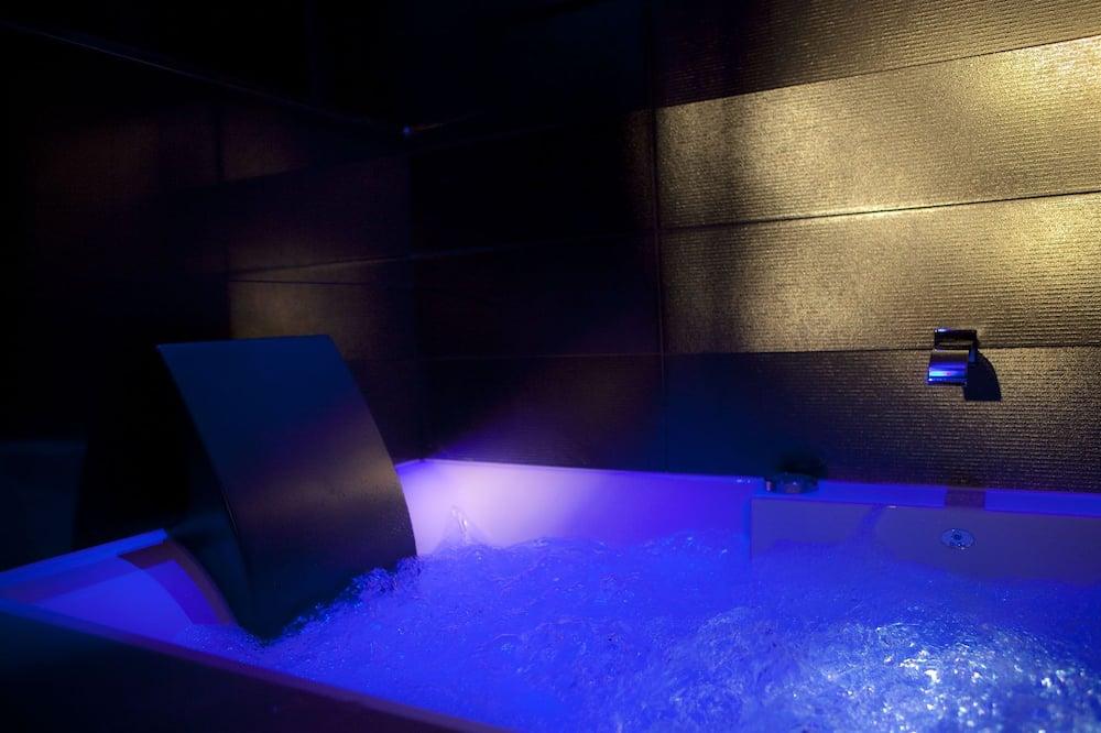 Chambre Double (Musee d'Orsay) - Salle de bain
